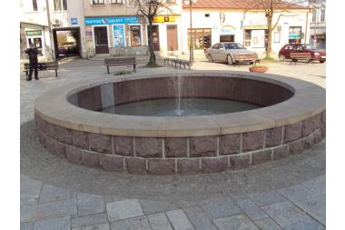 Architektura przestrzeni publicznej