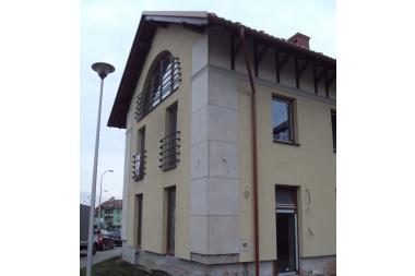 Kamienica w Gorlicach 2
