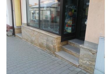 Kamienica w Bieczu
