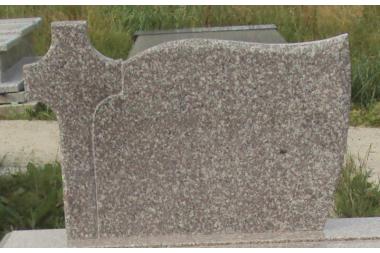 Tablica nr S80 Brąz Królewski