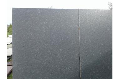 Steel Grey matowy